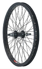 Venom Rear Wheel